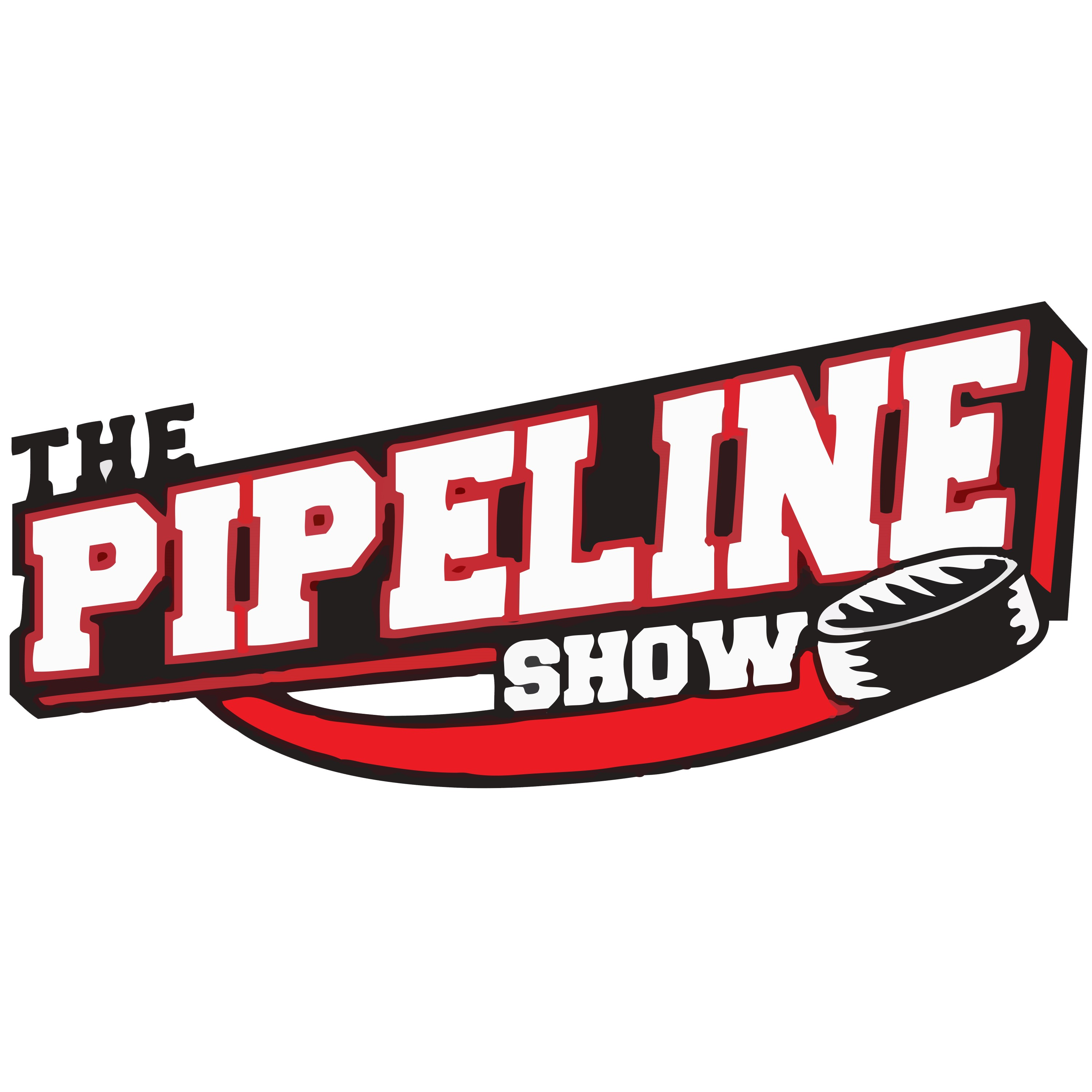 Pipeline Show Media RSS Feed by The Pipeline Show on Apple Podcasts 409d45a28